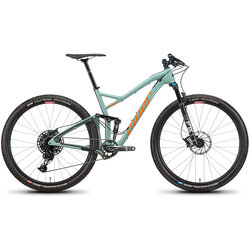 Niner RKT 9 RDO RS 2-Star