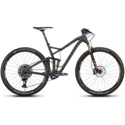 Niner RKT 9 RDO RS 3-Star