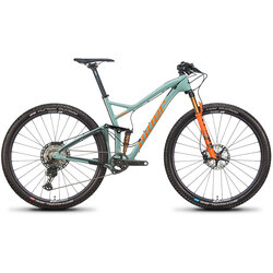 Niner RKT 9 RDO RS 4-Star