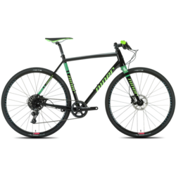 Niner RLT 9 1-Star Flat Bar Apex
