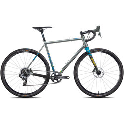 Niner RLT 9 Steel 5-Star AXS LTD