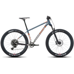 Niner SIR 9 2-Star NX Eagle 27.5+