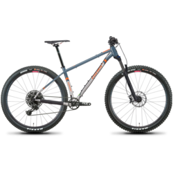 Niner SIR 9 2-Star NX Eagle 29