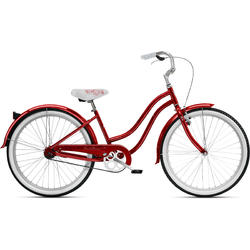 Nirve Beach Blossom (1-Speed) - Women's