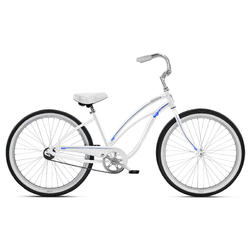 Nirve Beach Ladies Coaster Brake