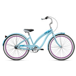 Nirve Butterfly (3-Speed) - Women's