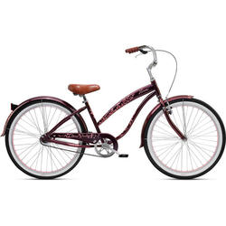 Nirve Cherry Blossom (1-Speed) - Women's
