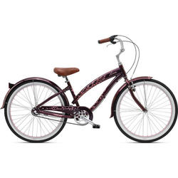 Nirve Cherry Blossom (3-Speed) - Women's
