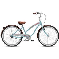 Nirve Lahaina (1-Speed Aluminum) - Girls