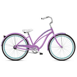 Nirve Savannah (1-Speed) - Women's