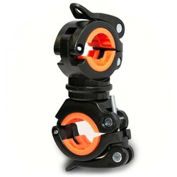 NiteRider Flashlight Handlebar Clamp Mount—35mm
