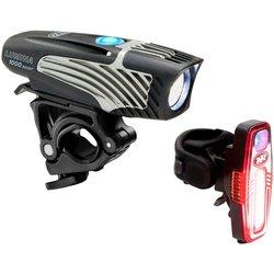 NiteRider Lumina 1000 Boost/Sabre 80 Combo