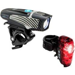 NiteRider Lumina 1200 Boost/Solas 250 Combo