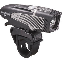 NiteRider Lumina 550 & Solas 30 USB Combo