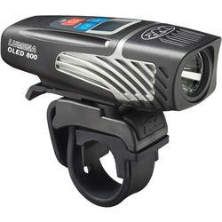 NiteRider Lumina 800 OLED & Sentinel 40 Combo