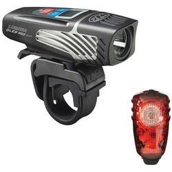 NiteRider Lumina 950 OLED Boost & Solas 100 Combo