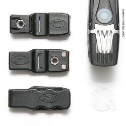 NiteRider Photo Pack - Lumina Interchangeable Mounts