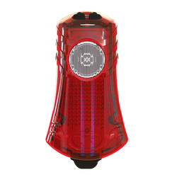 NiteRider Sentinel USB Tail Light