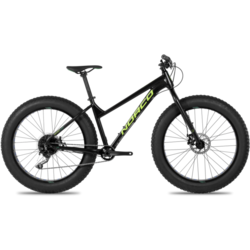 Norco Bigfoot 6.3 Rigid