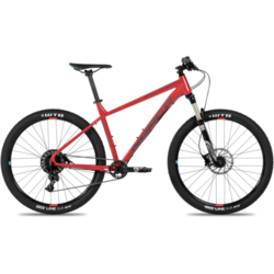 Norco Charger 7.1