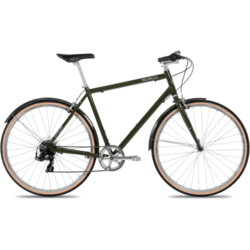 Norco City Glide 7 Speed