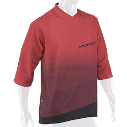 Norco Enduro/DH 3/4 Sleeve Jersey