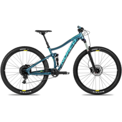 Norco Fluid 1 FS Women's
