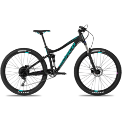 Norco Fluid 3 FS Women's