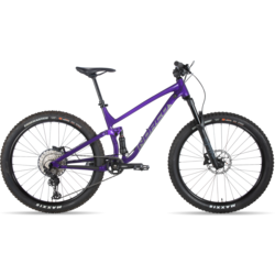 Norco Fluid FS 1 Women's