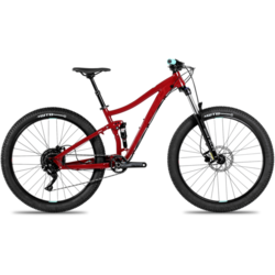 Norco Fluid FS2 + Women's