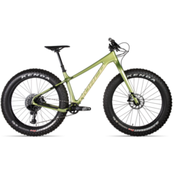 Norco Ithaqua 1 - Carbon Fat Bike