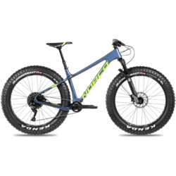 Norco Ithaqua 2 Suspension