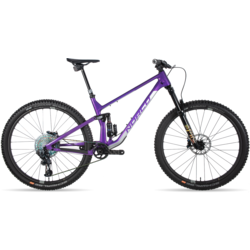 Norco Optic C AXS