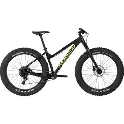 Norco Sasquatch 6.2 Rigid