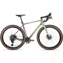 Norco Search XR Carbon SE