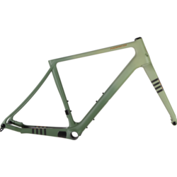 Norco Section Carbon Frame/Fork