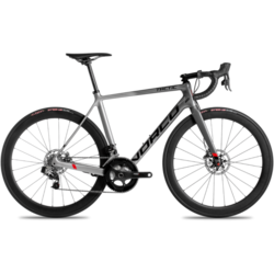 Norco Tactic SL Disc Red eTap