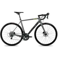 Norco Tactic SL Disc Ultegra RS505