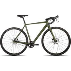 Norco Threshold Aluminum Single Speed