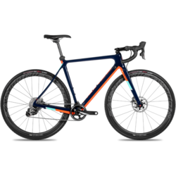 Norco Threshold C Red eTap