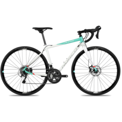 Norco Valence Disc A Tiagra RS405 Forma