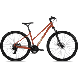 Norco XFR 3 Step-Thru