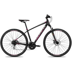 Norco XFR 4 Forma