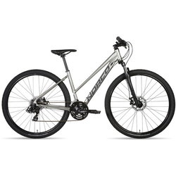 Norco XFR 4 Step-Thru