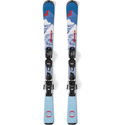 Nordica Little Belle FDT (100-140)