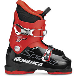 Nordica Speedmachine J 2