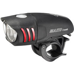 NiteRider Mako 2-Watt Headlight