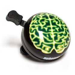 Nutcase X-Ray Brain Bell