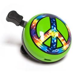 Nutcase Peace Bell