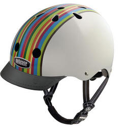 Nutcase Rainbow Stripe